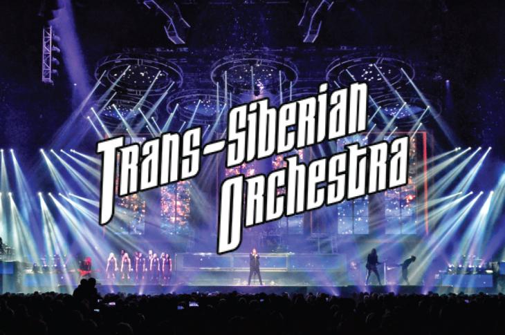 Tran-Siberian Orchestra