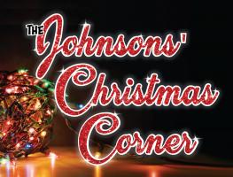 Johnsons' Christmas Corner