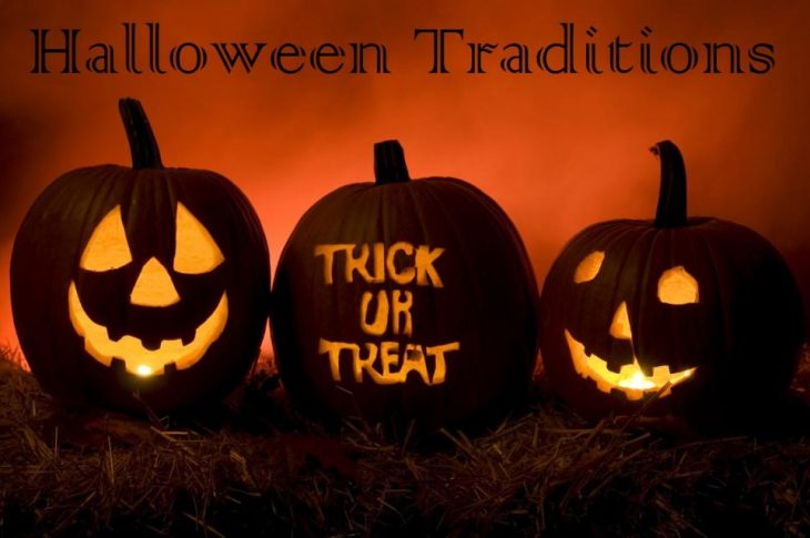 Halloween Traditions for Everyone