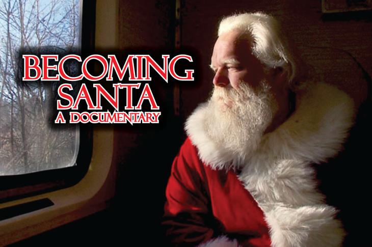 Becoming Santa Documentary