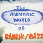 Animagic World of Rankin/Bass