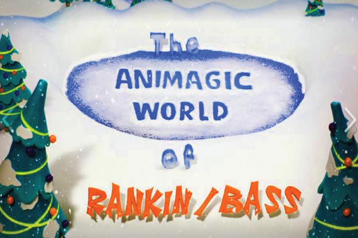 Animagic World of Rankin/Bass