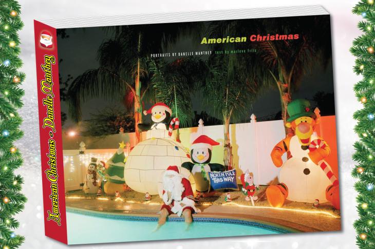 American Christmas Book